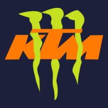 KTM KTM- T-Shirt
