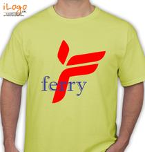Ferry Corsten ferry-corsten- T-Shirt
