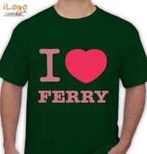Ferry Corsten T-Shirts