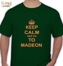 Modeon madeon- T-Shirt