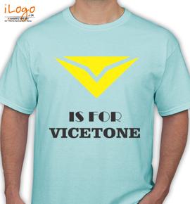 vicetone- - T-Shirt