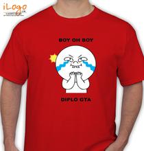 Diplo diplo- T-Shirt