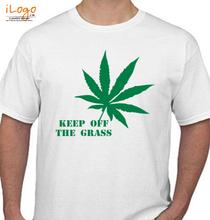 Cool keep-off-the-grass T-Shirt