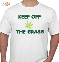 Cool keep-off-the-grass- T-Shirt