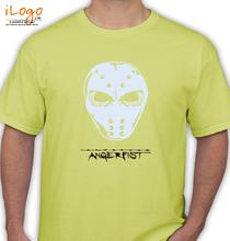 Angerfist angerfist T-Shirt