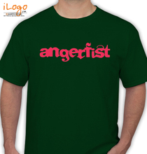 Angerfist T-Shirts