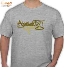 Angerfist angerfist-small T-Shirt