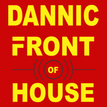 dannic-house T-Shirt