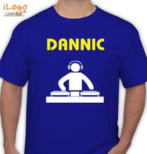 Dannic dannic T-Shirt