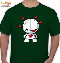 Dannic dannic-boy T-Shirt