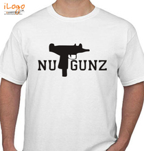 Gunz for Hire gunz--hire T-Shirt