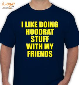 blnd friend - T-Shirt
