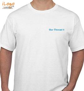 bhattu farewell - T-Shirt