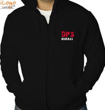 DPSBINDASS Styles T-Shirts
