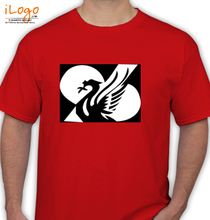 Liverpool liverpool-o T-Shirt