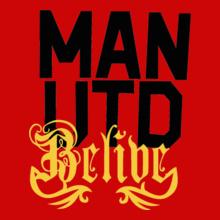 Football manchester-united-international-soccer-club-core-t-shirt T-Shirt