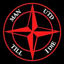 Football man-united-till-i-dil T-Shirt