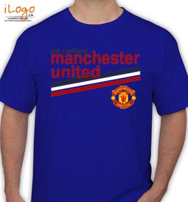 manchester united shirt - T-Shirt