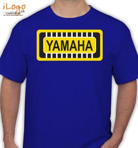 YAMAHA-B - T-Shirt