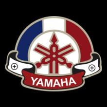 Yamaha YAMAHA- T-Shirt