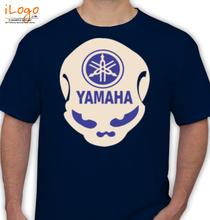 YAMAHA- T-Shirt