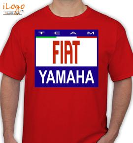 YAMAHA-A - T-Shirt