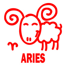 Zodiac Sign ARISES T-Shirt