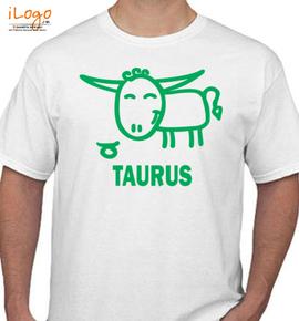 TAURUS - T-Shirt