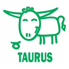 Zodiac Sign TAURUS T-Shirt