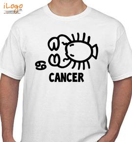 CANCER- - T-Shirt