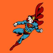 superman-tshirt T-Shirt