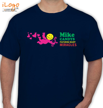 Mike Candys mike-candys T-Shirt