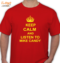 Mike Candys T-Shirts