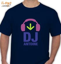 DJ Antoine T-Shirts