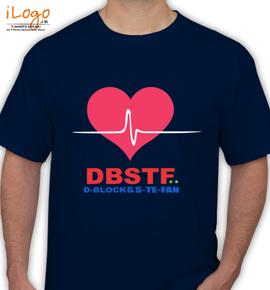D-Block-and-S-Te-Fan- - T-Shirt