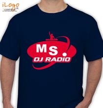 Martin Solveig Martin-Solveig- T-Shirt