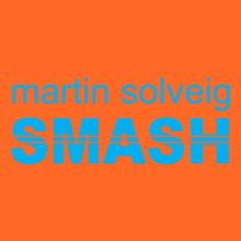 Martin Solveig Martin-Solveig T-Shirt