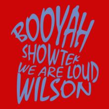 SHOWTAK-WILSON T-Shirt