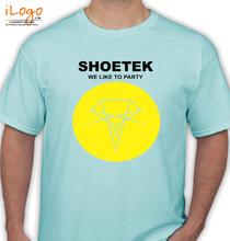 Showtex SHOWTAK-PARTY T-Shirt