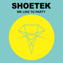 SHOWTAK-PARTY T-Shirt
