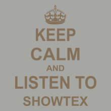 SHOWTAK-KEEP-CALM T-Shirt
