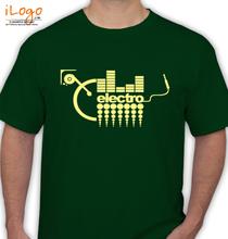 Showtex SHOWTAK-ELECTRO T-Shirt
