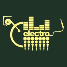 SHOWTAK-ELECTRO T-Shirt