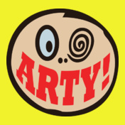 arty-smile