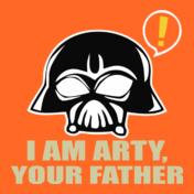 arty-father