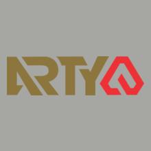 arty-design T-Shirt