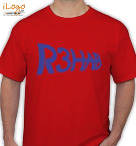 Rhab - T-Shirt