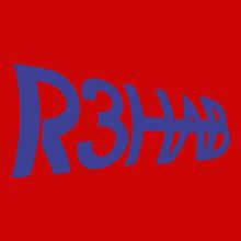 R3HAB Rhab T-Shirt