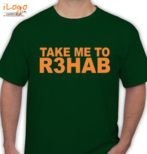 R3HAB Rhab-music T-Shirt