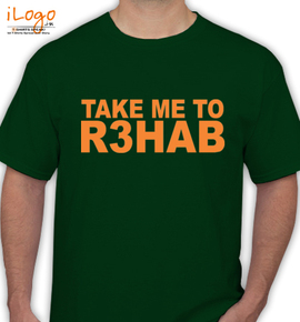 Rhab music - T-Shirt
